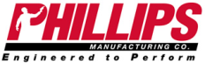 Phillips Mfg. Co. Logo