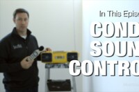 6 Steps to Control Sound Transmission