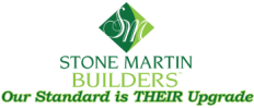 Stone Martin Builders Logo