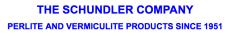 The Schundler Company Logo