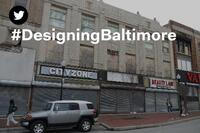Twitter Chat: The Future of Baltimore Architecture