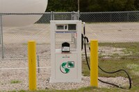 Fuel dispenser from Superior Energy Systems