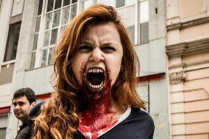 Zombie Safe House Competition Creators Call Off Contest in Wake of Sandy Hook Shooting