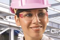 Safety Gear for Women on Construction Jobs