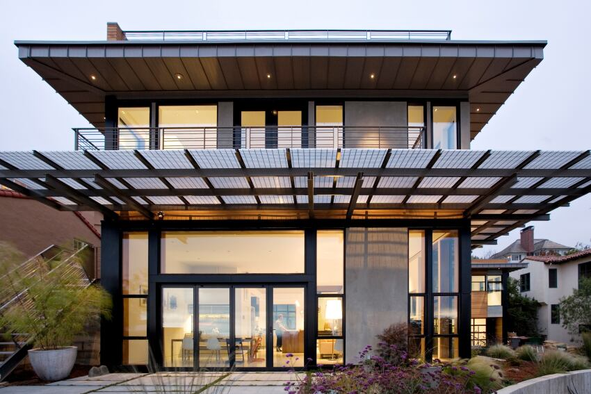 Editor's Picks: 10 Coolest Houses of 2009