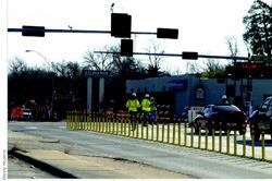 "Planning and communication has helped Lincoln's Public Works and Utilities Department manage traffic around reconstruction of ""O"" Street, or US-34, which runs through the middle of town."