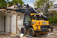 JCB Demolition Package Helps Contractors Tackle Tough Work