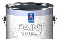 New Sherwin-Williams Paint Claims Ability to Kill 99.9% of Bacteria