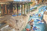 Sahara Sam's Oasis Indoor Waterpark