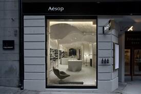 Aesop No. 100