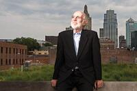 BNIM's Bob Berkebile Wins the $50,000 Hanley Award