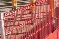 Miller Fall Protection Epic Barrier Systems