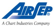 AirSep Corp. Logo