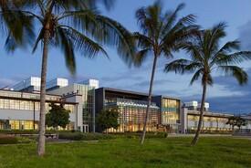 NOAA Daniel K. Inouye Regional Center