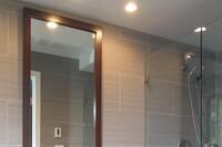 Modern Guest-Bathroom Remodel