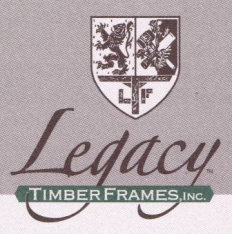 Legacy Timber Frames Logo