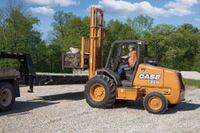 Forklifts for fast delivery