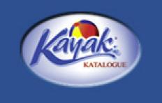 Kayak Pool Corp. Logo