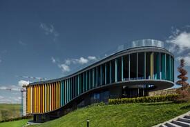 ONS INCEK Residences Showroom & Sales Office