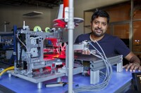 Robots Take On More-Elaborate Tasks Amid Worker Shortage