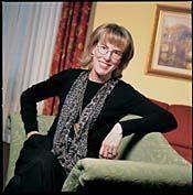 Marilynn Duker, president and COO of Shelter Development, LLC