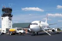 Funding gap could ground municipal airports