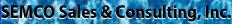 Semco Sales & Consulting Logo