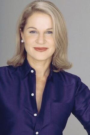 Alison Spear, AIA