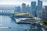 Vancouver Convention Centre West, Vancouver, Canada