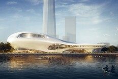 New Designs Emerge for the Lucas Museum of Narrative Art in San Francisco and Los Angeles