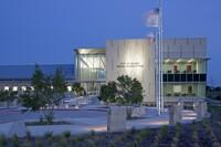 Killeen Police Headquarters, Killeen, Texas