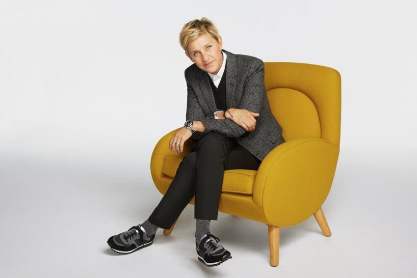 HGTV to Air Ellen's Design Challenge Tonight