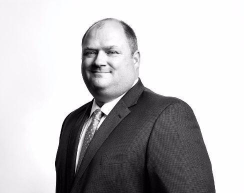 Dustin Bogue, CEO of UCP LLC