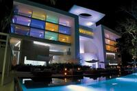 Outstanding Achievement, Whole Building and Best Use of Color - Hotel Encanto, Acapulco, Mexico