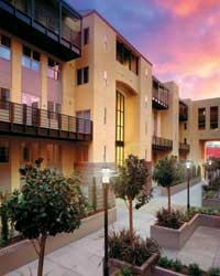 Forest City Residential owns interests in nearly 35,000 apartment units at 123 properties across the country. These holdings include 101 San Fernando, a 323-unit urban oasis in San Jose, Calif.