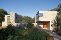 Georgica Pond Residence