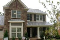 500th Home Receives National Green Building Certification From NAHB Research Center