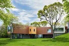 Hampton Bays Residence