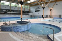 Omagh Pool Policy Won't Change