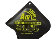 AirShim Contractor-Grade Inflatable Pry Bar and Leveling Tool