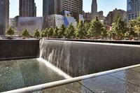 Sept. 11 Memorial Offers 'Tears' and Hope
