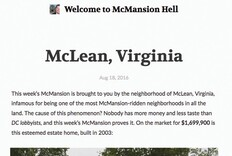 McMansions From Hell