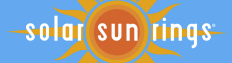 Solar Sun Rings, Inc. Logo