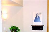 Office is showroom for ADA-compliant design