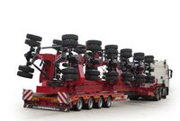 Modular Semi-Trailer from Faymonville