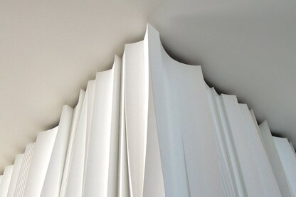 Citation: Pulled Plaster Panels