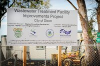 Small City's Cost-Efficient Wastewater Upgrade Earns Kudos