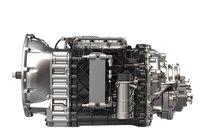 Mack transmissions