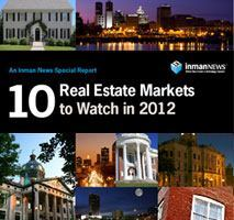 10 Real Estate Markets to Watch in 2012