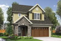 FourPlans: New Layouts Under 1,800 Sq. Ft.
